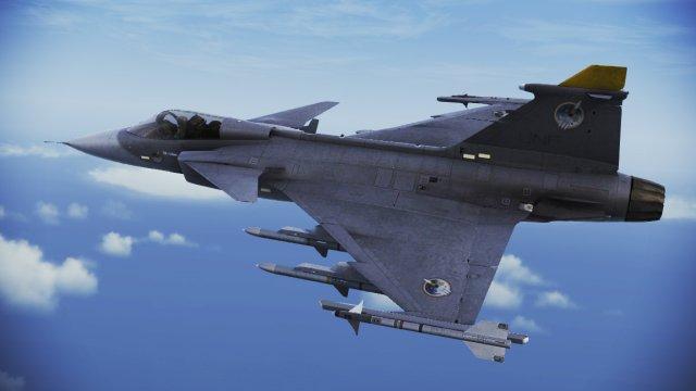 Ace Combat Infinity immagine 152329