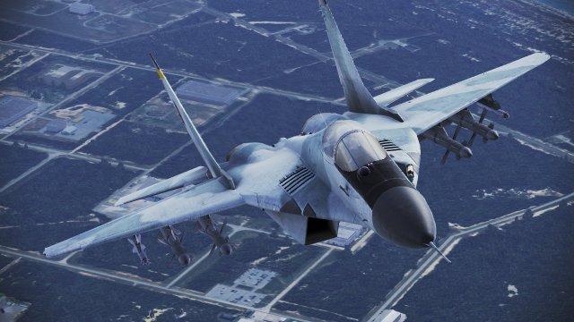 Ace Combat Infinity immagine 152330