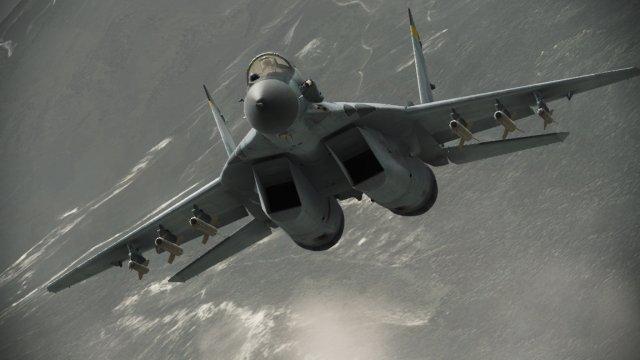 Ace Combat Infinity immagine 152331