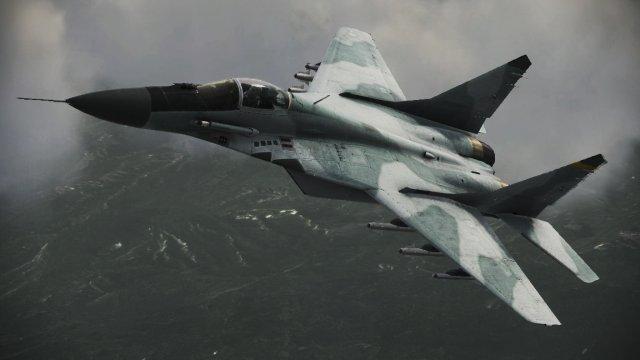 Ace Combat Infinity immagine 152332
