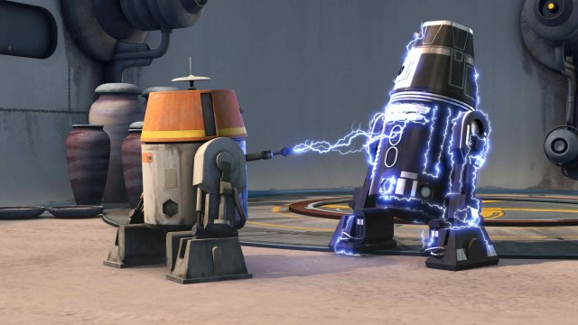 Star Wars Rebels - Immagine 168870
