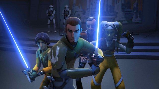 Star Wars Rebels - Immagine 168871