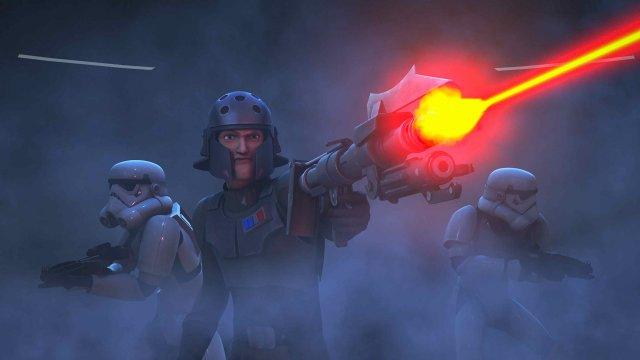 Star Wars Rebels - Immagine 168872