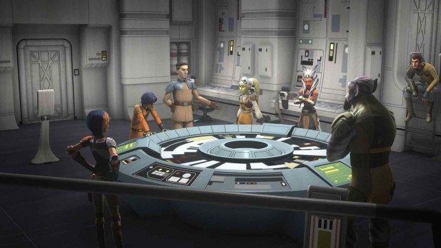 Star Wars Rebels - Immagine 168874