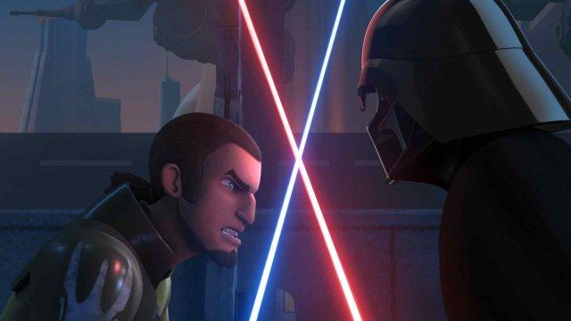 Star Wars Rebels - Immagine 168875