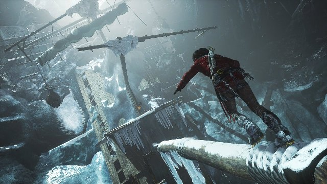 Rise of the Tomb Raider immagine 169287