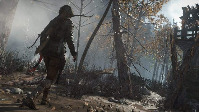 Rise of the Tomb Raider immagine 169291