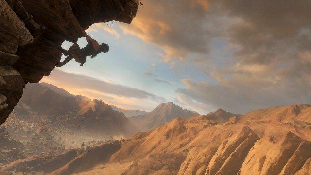 Rise of the Tomb Raider immagine 169292