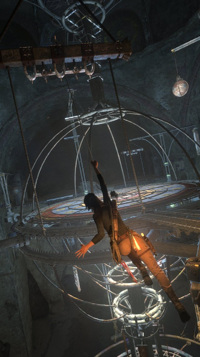 Rise of the Tomb Raider immagine 169295