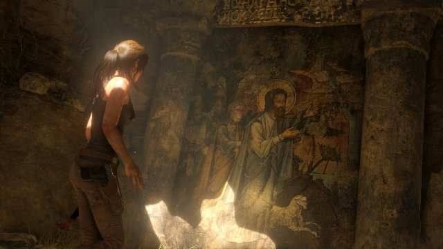 Rise of the Tomb Raider immagine 169296