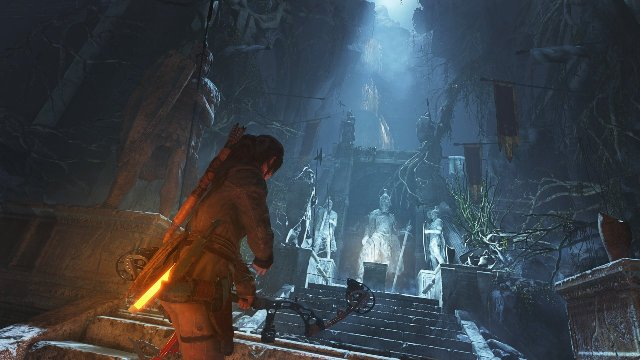 Rise of the Tomb Raider immagine 169300