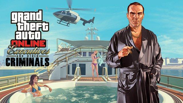Grand Theft Auto Online immagine 171713
