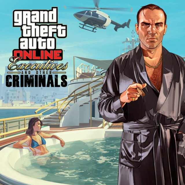 Grand Theft Auto Online immagine 171715