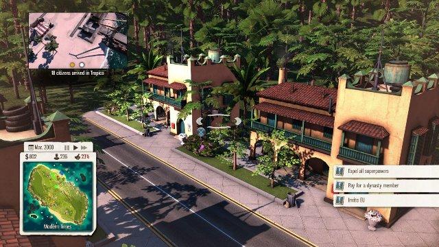 Tropico 5 immagine 144792