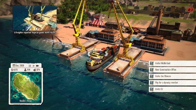 Tropico 5 - Immagine 144793