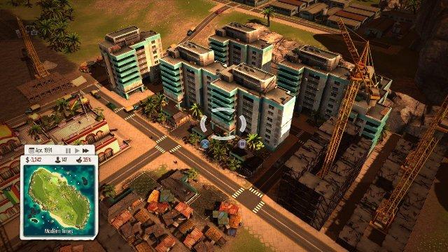 Tropico 5 - Immagine 141051