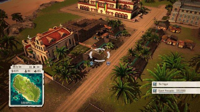 Tropico 5 - Immagine 141052