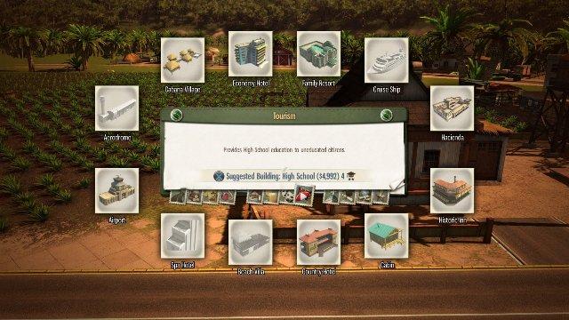 Tropico 5 - Immagine 141053