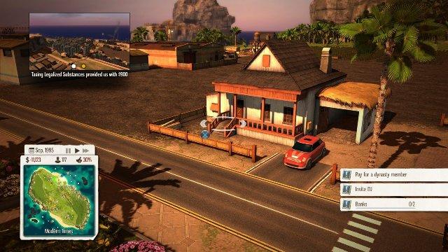 Tropico 5 - Immagine 141054