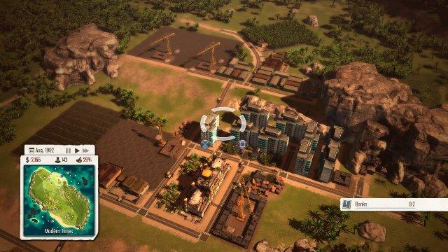 Tropico 5 - Immagine 141056