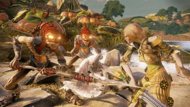 Fable Legends immagine 144549