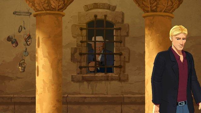 Broken Sword 5: La Maledizione del Serpente - Immagine 155207