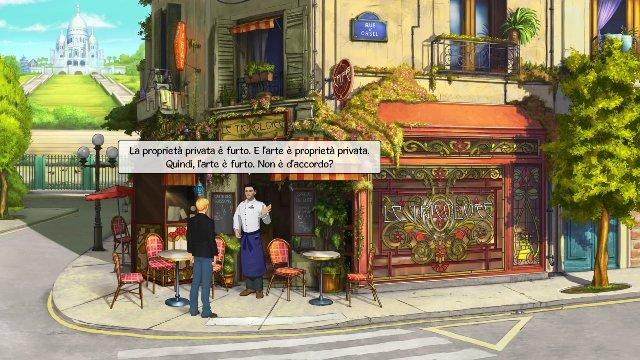 Broken Sword 5: La Maledizione del Serpente - Immagine 155215
