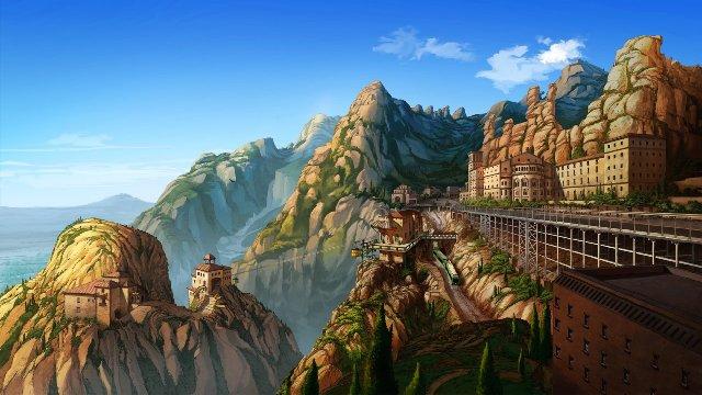 Broken Sword 5: La Maledizione del Serpente - Immagine 155219