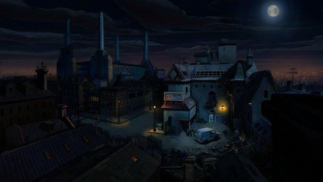 Broken Sword 5: La Maledizione del Serpente immagine 163472