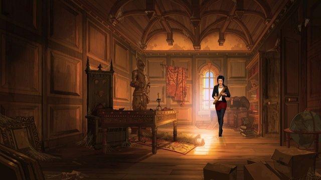 Broken Sword 5: La Maledizione del Serpente immagine 163474