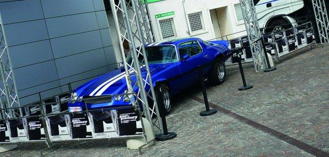 Fast & Furious 7 - Immagine 147116