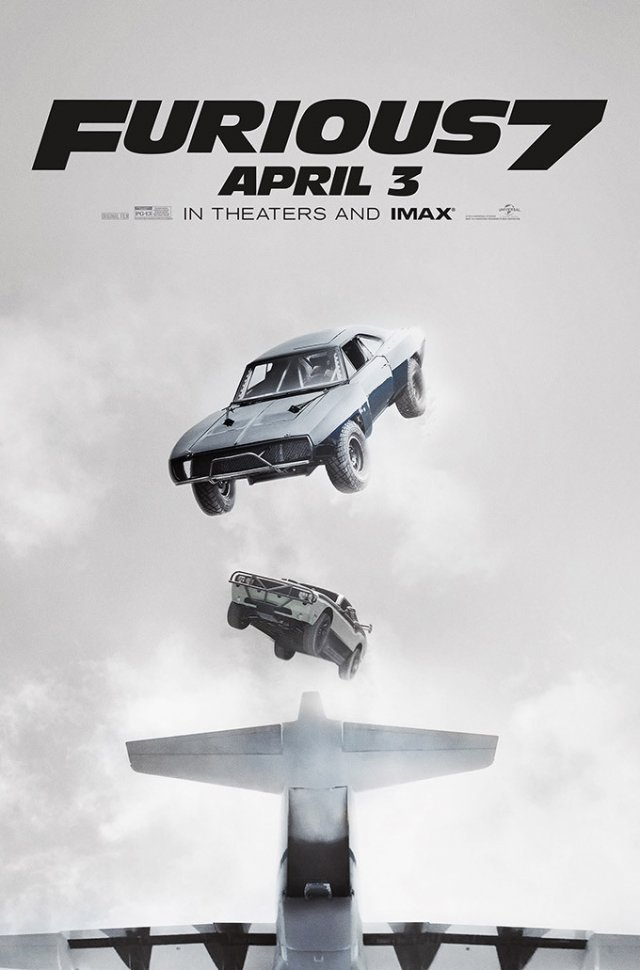 Fast & Furious 7 - Immagine 145977