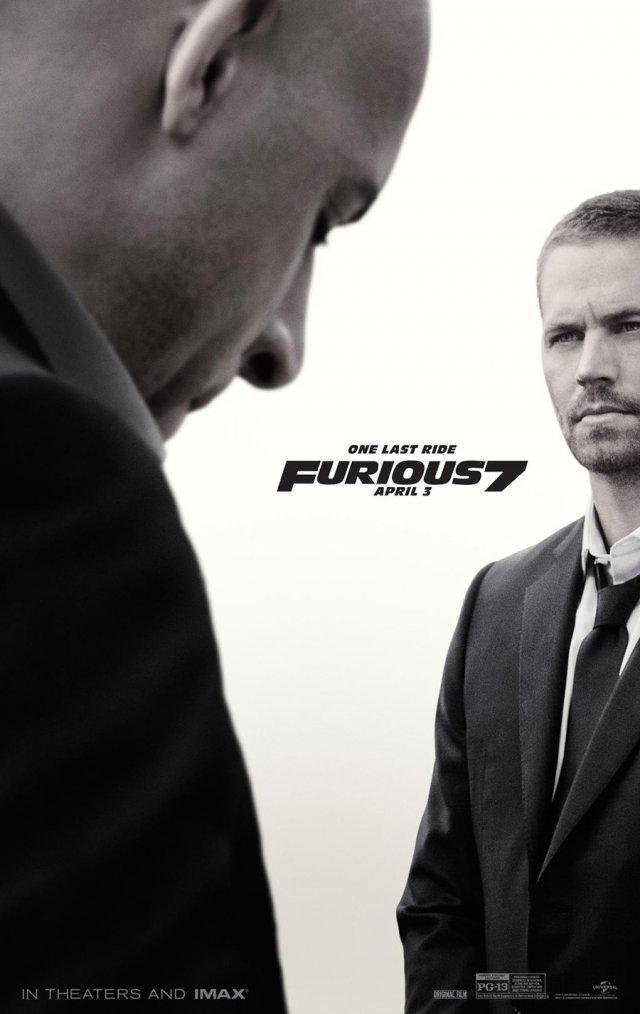 Fast & Furious 7 - Immagine 141271