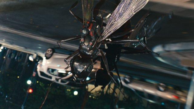 Ant-Man - Immagine 159169