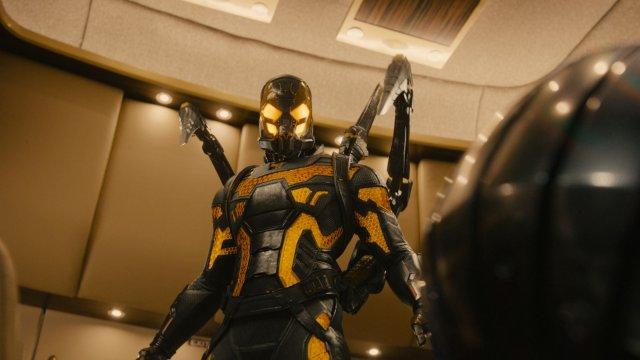 Ant-Man - Immagine 159170