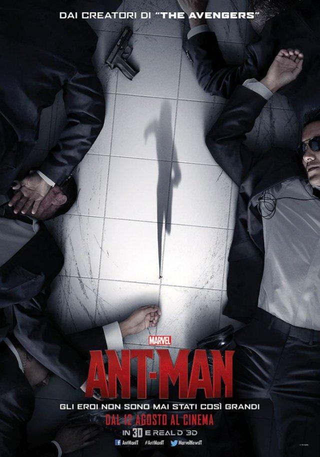 Ant-Man - Immagine 159550