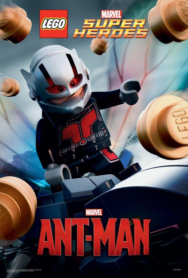 Ant-Man - Immagine 159635