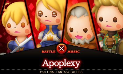 Theatrhythm Final Fantasy: Curtain Call - Immagine 144846