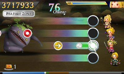 Theatrhythm Final Fantasy: Curtain Call - Immagine 144848
