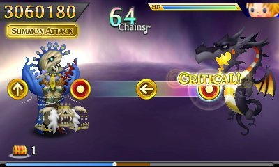 Theatrhythm Final Fantasy: Curtain Call - Immagine 144851