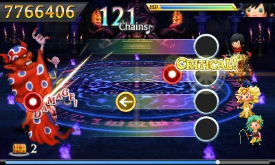 Theatrhythm Final Fantasy: Curtain Call - Immagine 144852
