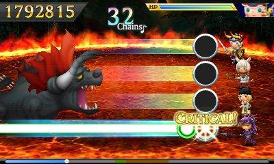 Theatrhythm Final Fantasy: Curtain Call - Immagine 138070