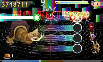 Theatrhythm Final Fantasy: Curtain Call - Immagine 138071