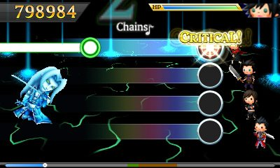 Theatrhythm Final Fantasy: Curtain Call - Immagine 143307
