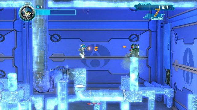 Mighty No. 9 immagine 150426