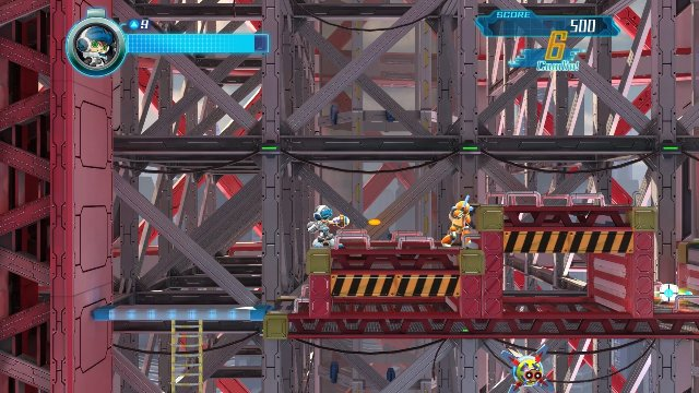Mighty No. 9 immagine 150442
