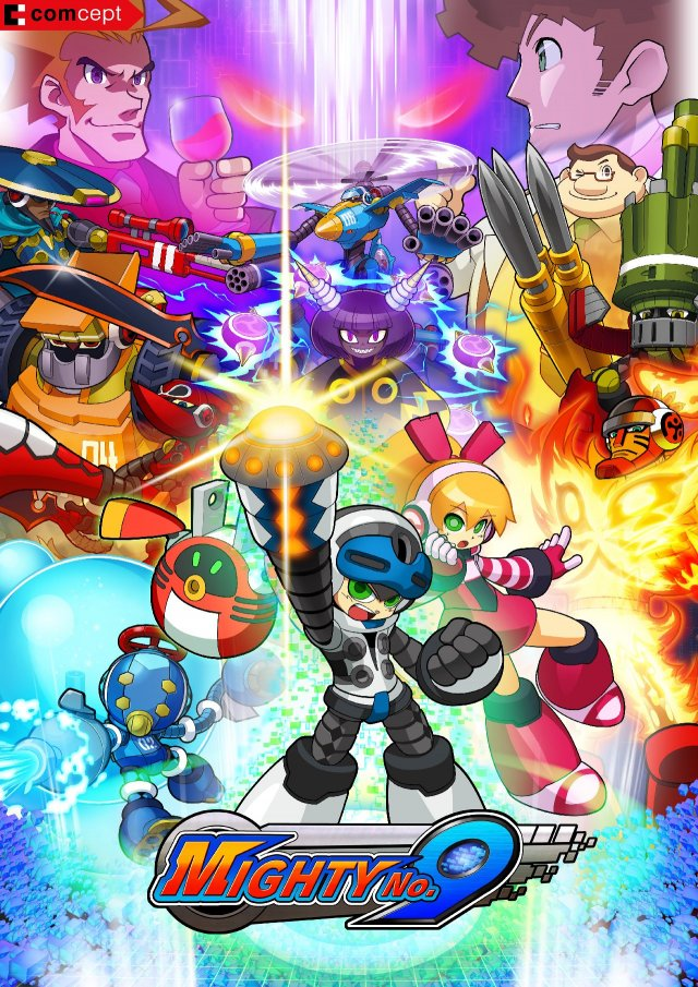Mighty No. 9 immagine 150482