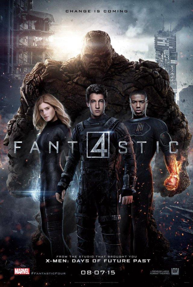 Fantastic Four: I Fantastici Quattro - Immagine 149607