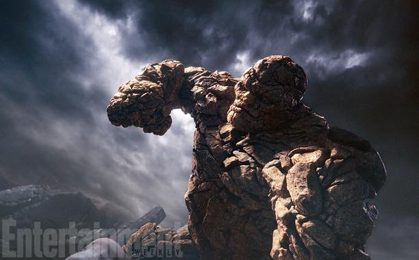 Fantastic Four: I Fantastici Quattro - Immagine 148522