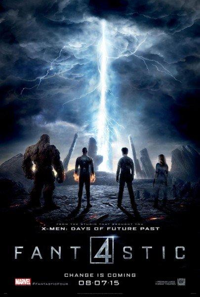 Fantastic Four: I Fantastici Quattro - Immagine 148523